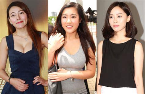 Misoa Hongkong berita entertainment artis mandarinberita entertainment