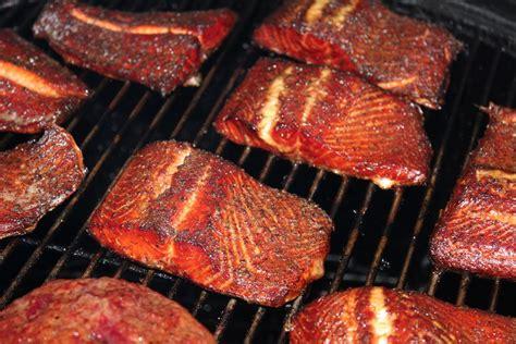 Smoked Fish Brine Recipe   Marinate Me Baby