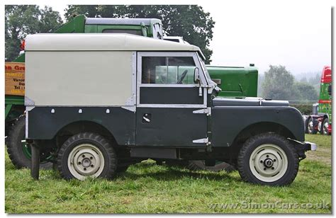 land rover series 1 hardtop hardtop landrover tdi safari cars vehicles arusha