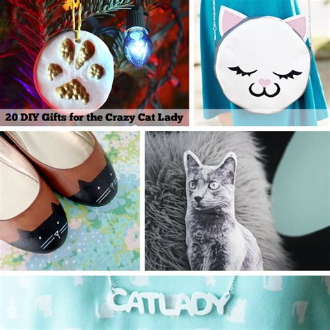 ideas for cat day 29 handmade gifts 20 diy gift ideas for the cat