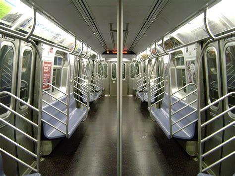 Nycs Subways Go by Underground Vs New York City Subway Londonist