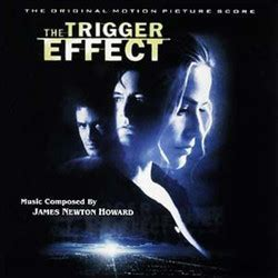 The Trigger Effect / My Best Friend's Wedding Soundtrack