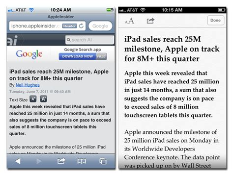 apple safari browser for android any function similar to safari quot reader quot on android macrumors forums