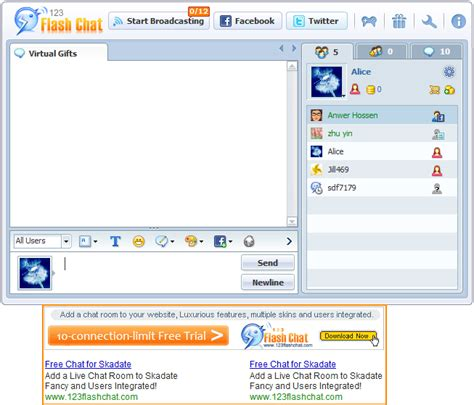 privet chat room privet chat room banners