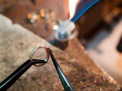 jewelry repair custom design