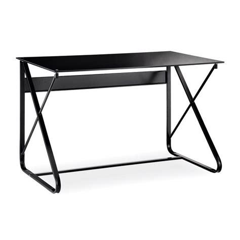scrivania nera scrivania in alluminio nera mdm arredo mobili