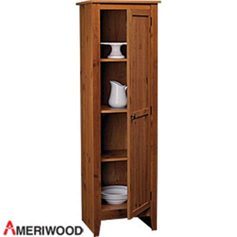 Big Lots Kitchen Cabinets by Ameriwood Single Door Storage Pantry Big Lots