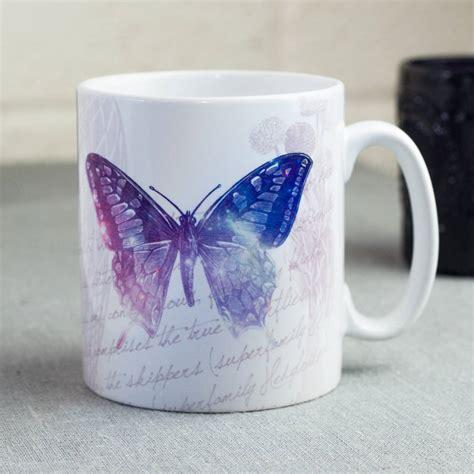 Decoupage Mug - vintage decoupage animal mug by totes amaze