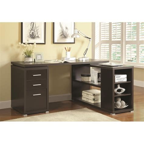 co furniture desks home office l shaped storage desk