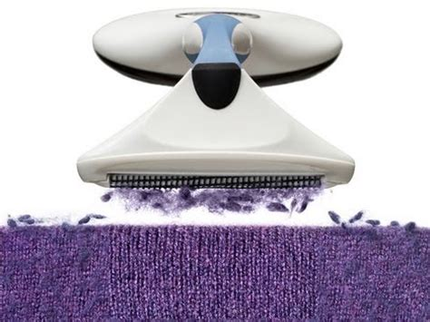 sweater shaver  pet hair remover  gleener