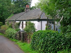 cottages on farms file cottages at hessilhead farm town jpg wikimedia commons