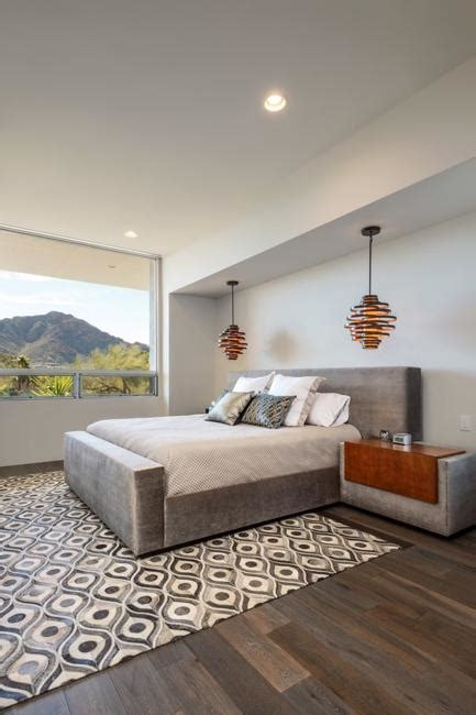 blank wall ideas bedroom latest trends in decorating bedrooms saying yes to empty walls
