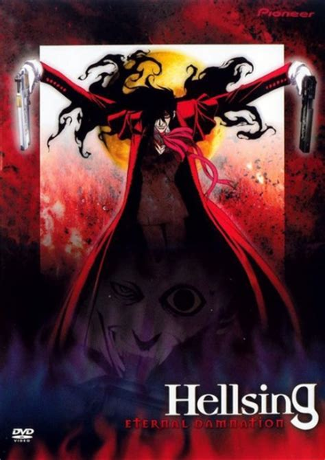 brothers hellsing hellsing anime planet