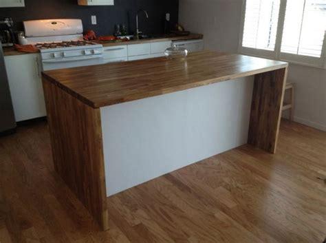 Kitchen Island Cabinets Ikea by 10 Ikea Kitchen Island Ideas Kitchens Malm And Ikea Hackers