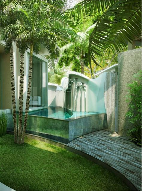 luxury outdoor bathrooms 17 best images about balinese bathroom ideas on pinterest