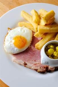 pub food recipes great british chefs