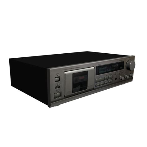 denon cassette deck denon drm 550 cassette deck design and decorate your