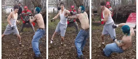 video streetbeefs backyard street fights bru the daily
