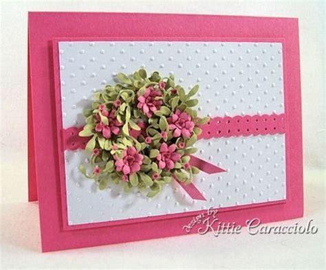 scrapbook flowers tutorial wreath tutorial http kittiekraft typepad com kittiekraft