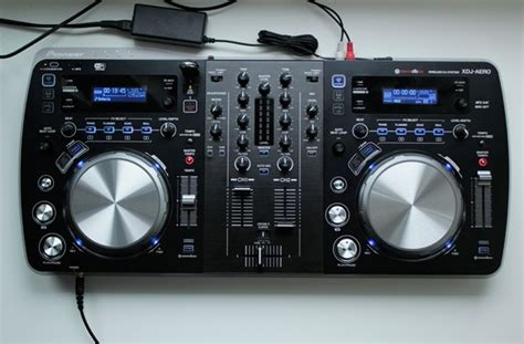 console dj android dj android