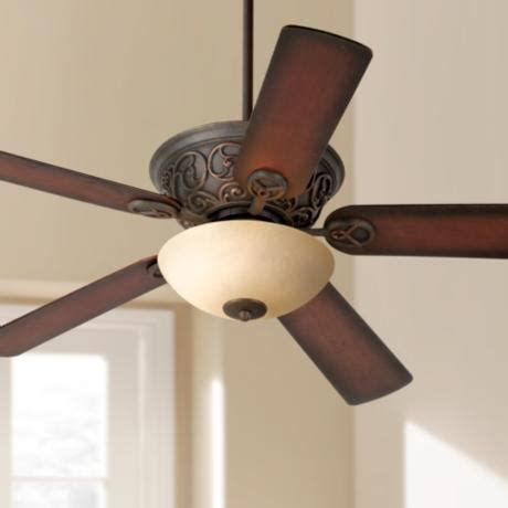 casa contessa ceiling fan casa contessa bronze and scavo glass ceiling fan 55878