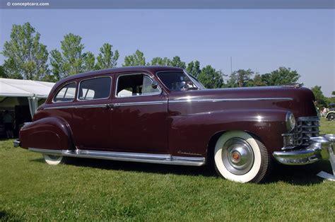 1947 Cadillac Series 75 Seventy Five Conceptcarz | 1947 cadillac series 75 seventy five conceptcarz