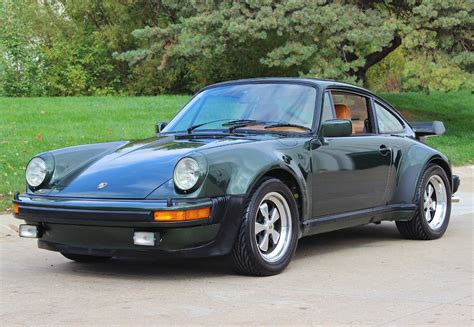 porsche 930 turbo for sale 1979 porsche 930 turbo for sale