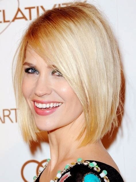 layered neck length bob hairstyles 2014 sleek neck length bob hairstyle popular haircuts