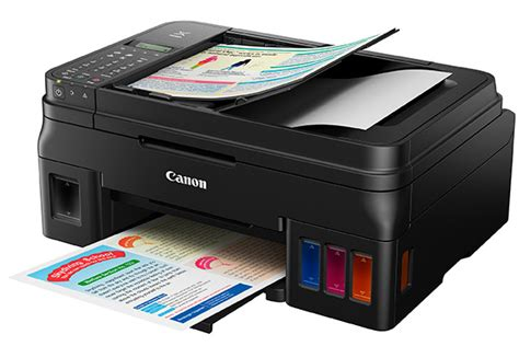 Printer Epson G2000 canon expands its ink tank printer lineup with the pixma g4000 all in one hardwarezone sg