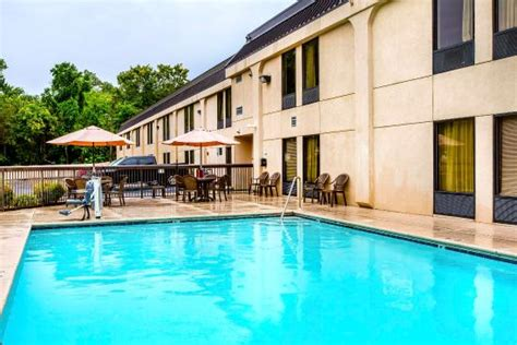 patten university advisor it did the job review of clarion inn chattanooga