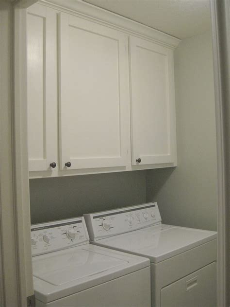 Laundry Room Cabinets Diy Diy Laundry Room Custom Cabinet Laundry Ideas Pinterest