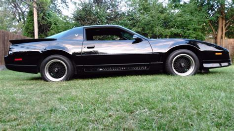 2012 pontiac firebird trans am 1988 pontiac firebird trans am ws6 supercharged stock