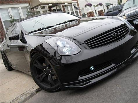 aftermarket light lenses check out these 03 07 infiniti g35 aftermarket fog lights