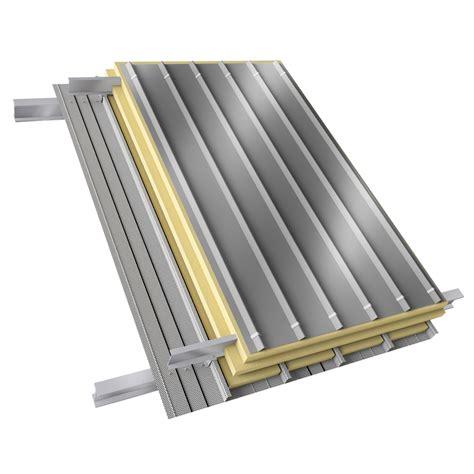 Toiture Bac Acier Peau 3760 toiture bac acier peau toiture bac acier