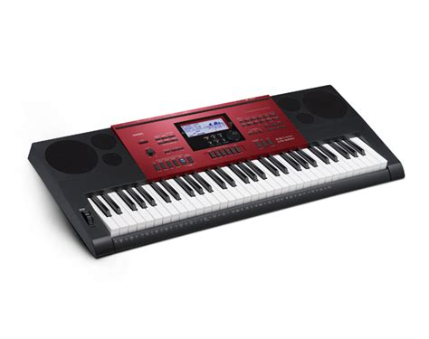 Keyboard Casio Seri Ctk Casio Ctk 6250 Keyboard Casio Lab