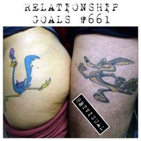 Tattoo Couples Memes | matching tattoos kappit
