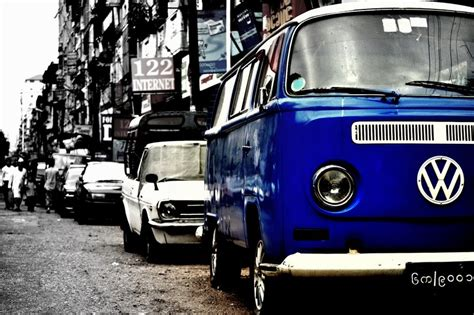 wallpaper volkswagen van hippie van wallpaper wallpapersafari