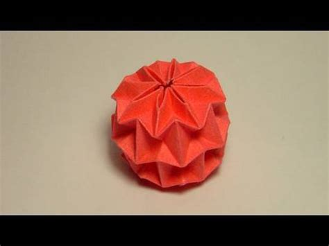 Easy Origami Magic - mini magic origami