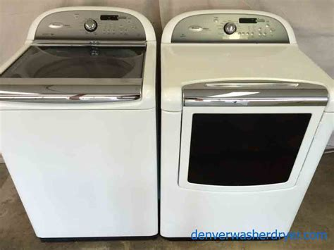 whirlpool cabrio platinum large images for whirlpool cabrio platinum washer dryer
