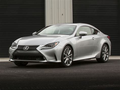 2017 lexus coupes 2017 lexus rc 350 price photos reviews safety
