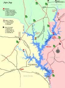 map of lake jackson jackson lake map photo by meanracing photobucket