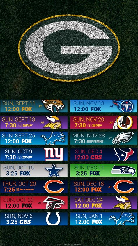 green bay packers mobile schedule wallpaper green bay packers hd phone wallpapers pinterest