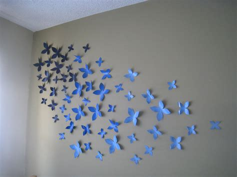 Toilet Paper Artists by Diy Toilet Paper Wallflower Art Crafting Is Sanity