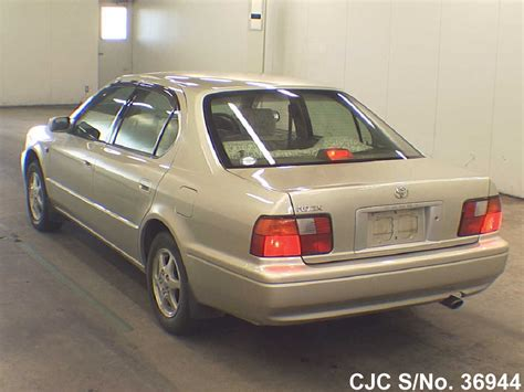 1996 Toyota Camry For Sale 1996 Toyota Camry Beige For Sale Stock No 36944