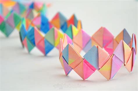 Paper Crafts For Teenagers - 14 cool crafts for and crafters