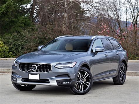 Volvo Awd Wagon by Awd Volvo Wagon 2018 Volvo Reviews