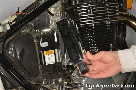 Suzuki Savage Battery Charging System Suzuki Ls650 Savage Boulevard S40 Manual