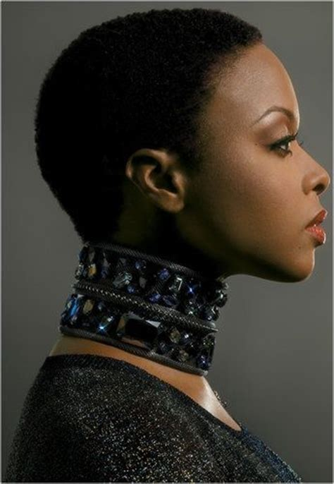 funky natural hairstyles beads bracelets earrings african designers models