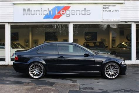 electronic stability control 2005 bmw m3 security system 2005 bmw e46 m3 cs manual sold car and classic