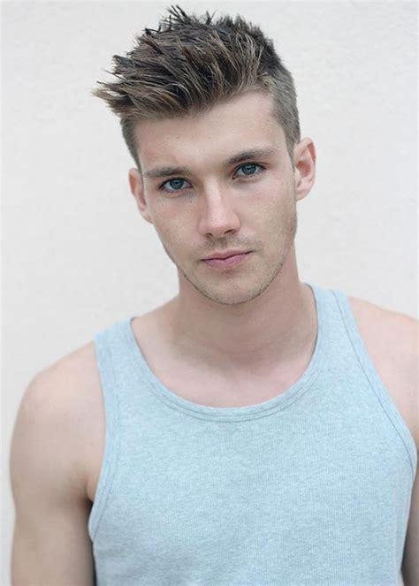 new hair model 2015 cool men short hair style 2017 haircut ideas pinterest